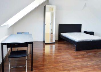 Thumbnail Studio to rent in Gunnersbury Avenue, London