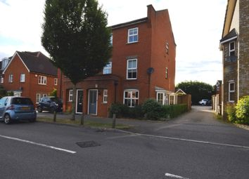 Thumbnail 4 bed semi-detached house for sale in Mendip Way, Stevenage, Hertfordshire