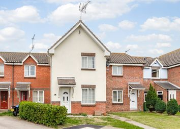 Thumbnail 2 bedroom end terrace house for sale in Coxswain Read Way, Caister On Sea