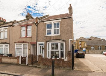 Thumbnail 2 bedroom terraced house for sale in Hanover Street, Herne Bay
