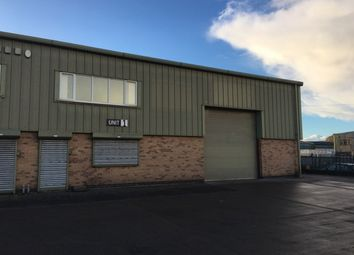 Thumbnail Light industrial to let in Unit 1 Hallam Fields Road, Unit 1 Hallam Fields Road, Ilkeston