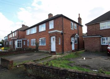 Thumbnail 2 bed maisonette for sale in Willow Tree Lane, Hayes, Middlesex