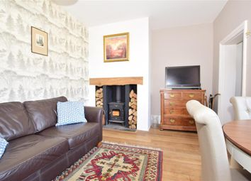 Thumbnail 2 bedroom flat for sale in High Street, Nutley, East Sussex