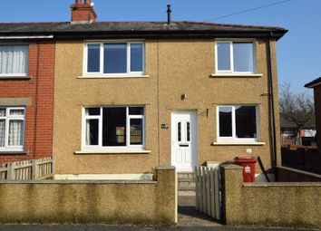 Thumbnail 3 bedroom end terrace house for sale in Lord Street, Dalton-In-Furness