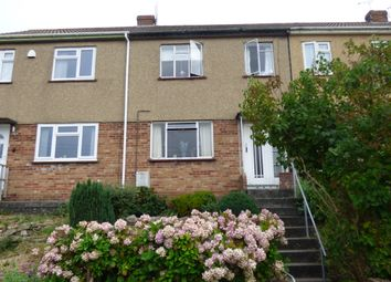 Thumbnail Terraced house for sale in Footes Lane, Frampton Cotterell, Bristol