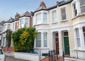 Thumbnail 3 bed terraced house to rent in Balfern Grove, Chiswick