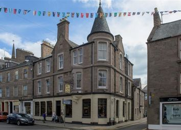 Thumbnail Hotel/guest house for sale in Forfar, Angus