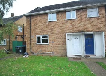 Thumbnail 4 bed end terrace house for sale in Worcesters Avenue, Enfield