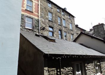 Thumbnail 1 bed maisonette for sale in Doctors Buildings, Barmouth, Merionethshire