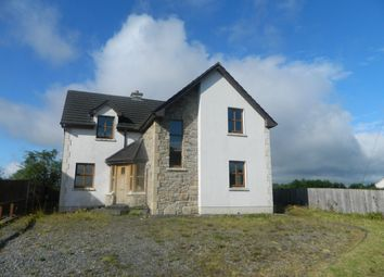 Thumbnail 4 bed detached house for sale in 4 Glenville, Leitrim Village, Leitrim