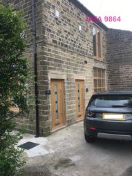Thumbnail 3 bed flat to rent in Arthurs Lane, Greenfield, Oldham