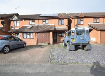 Thumbnail 3 bedroom semi-detached house for sale in Keeble Close, Luton