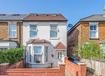 Bulwer Road, New Barnet, Barnet EN5. 4 bed detached house