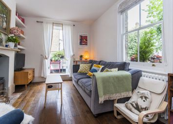 Thumbnail 2 bed flat for sale in Mansfield Road, London