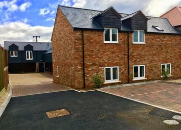 Thumbnail 1 bed flat for sale in Cherry Mews, Flitwick Road, Maulden, Bedfordshire