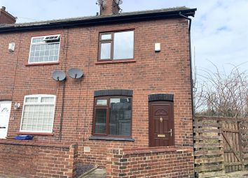 Thumbnail 2 bed terraced house to rent in Bloemfontein Street, Cudworth, Barnsley