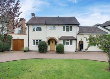 Thumbnail 5 bed detached house for sale in Gypsy Lane, Hunton Bridge, Kings Langley