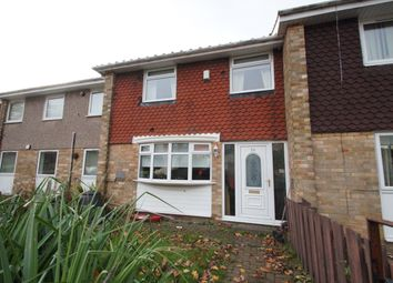 3 bed terraced house for sale in Mardale Gardens, Gateshead, Tyne And Wear NE9