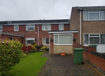 Thumbnail 4 bed end terrace house for sale in 28 Hawerby Road, Laceby, Grimsby, South Humberside