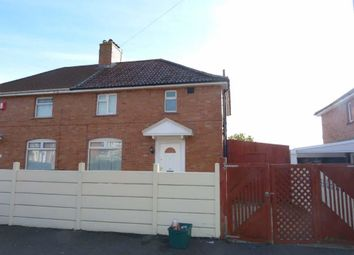 Thumbnail 3 bed semi-detached house to rent in Hartcliffe Road, Knowle, Bristol