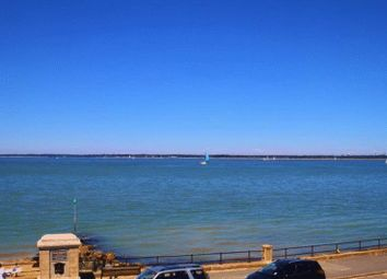 Thumbnail 4 bed detached house to rent in Princes Esplanade, Gurnard, Cowes