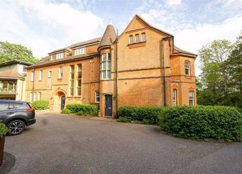 Thumbnail 2 bed flat for sale in Grange Road, Hastings, East Sussex