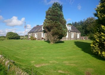 Thumbnail 5 bed detached house for sale in Achnacalman, Kilmichael, Lochgilphead