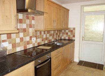 Thumbnail 2 bed flat to rent in Trealaw House, Trealaw