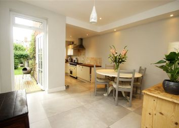 Thumbnail 4 bed semi-detached house for sale in Hartfield Road, Forest Row