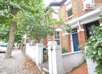 Thumbnail 3 bedroom flat to rent in Cotesbach Road, Lower Clapton, Hackney, London, Greater London