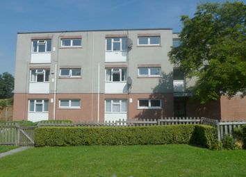 Thumbnail 1 bed flat for sale in Fairfield Close, Radlett
