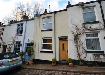 Thumbnail 2 bedroom terraced house to rent in Park Row, Heaton Mersey, Stockport, Cheshire