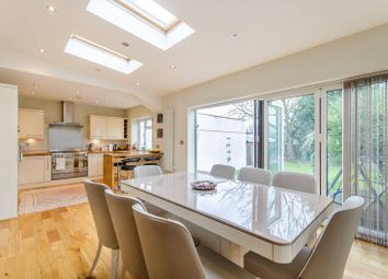 Thumbnail 5 bed semi-detached house for sale in Leaver Gardens, Greenford