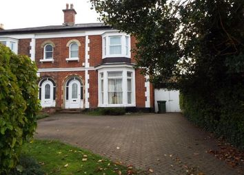 Thumbnail 4 bed semi-detached house for sale in Victoria Road, Crosby, Liverpool, Merseyside