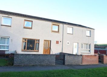 Thumbnail 3 bedroom terraced house for sale in Maitland Drive, Cupar, Fife, Scotland