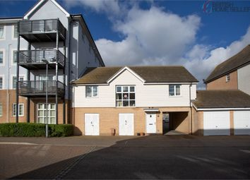Thumbnail 2 bed detached house for sale in Heron Way, Harwich, Essex