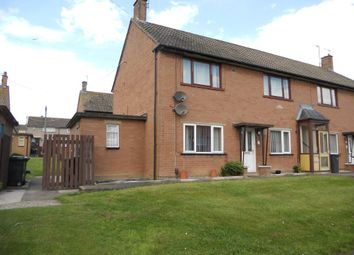 Thumbnail 2 bed property to rent in Deepdale Drive, Carlisle