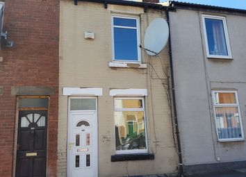 Thumbnail 2 bed terraced house to rent in Belmont Street, Ferham, Rotherham
