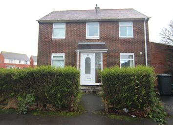 Thumbnail 5 bed semi-detached house to rent in Finchale Road, Durham