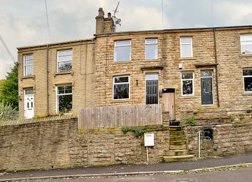 Thumbnail 2 bed terraced house for sale in Dalton Bank Road, Huddersfield