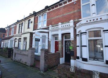6 bed terraced house for sale in Bramshott Road, Southsea PO4