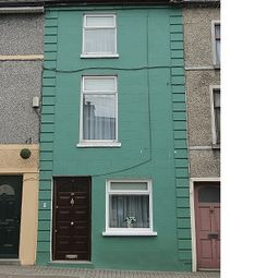 Thumbnail 3 bed terraced house for sale in 9 Summerhill, Nenagh, Tipperary