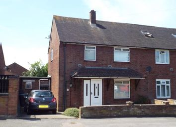 Thumbnail 3 bed semi-detached house for sale in Farley Farm Road, Luton, Bedfordshire, England