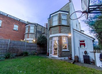 Thumbnail 3 bedroom semi-detached house to rent in Lytton Road, New Barnet, Barnet