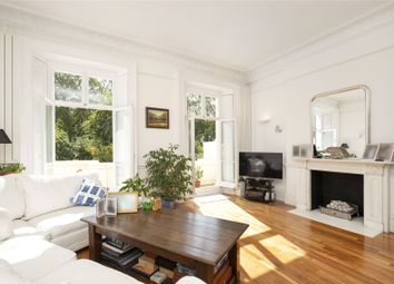 Eccleston Square, London SW1V. 1 bed flat