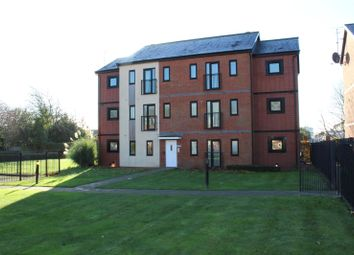 Thumbnail 2 bed flat for sale in Deans Gate, Willenhall, West Midlands