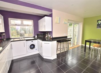 Thumbnail 3 bedroom terraced house for sale in Heath Rise, Bristol