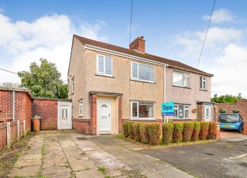 Thumbnail 3 bed semi-detached house for sale in Clwyd Grove, Buckley