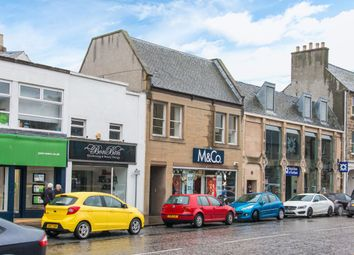 Thumbnail 3 bed flat for sale in 57 High Street, Dalkeith