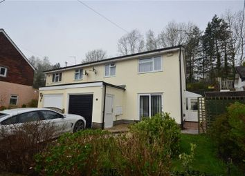 Thumbnail 3 bed semi-detached house for sale in Brook Street, Pontrhydyrun, Cwmbran
